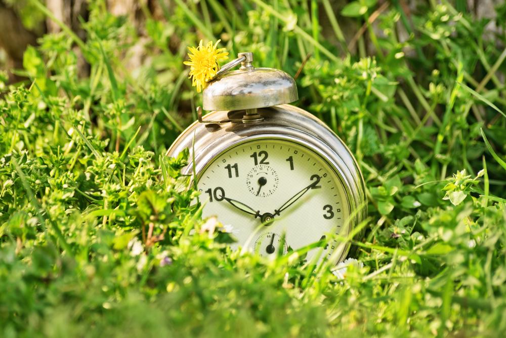 Когда в Украине переведут часы на летнее время
