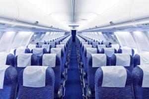 Вся правда о креслах в самолетах: почему они синие и не всегда откидные
