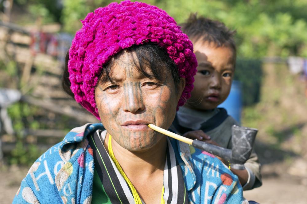 Антропологи доказали, что человек употреблял табак еще 6 тысяч лет назад