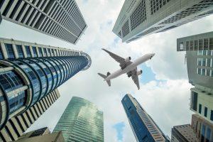Определены лучшие аэропорты мира