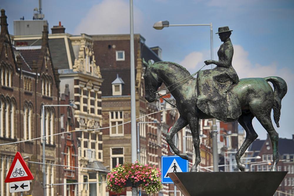 Нидерланды: самая демократичная монархия в мире