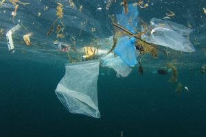 Тихоокеанское мусорное пятно из большого стало гигантским
