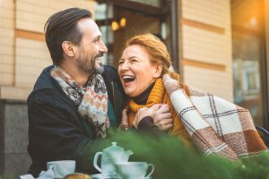 Брак полезен для здоровья, но губителен для фигуры, утверждают ученые