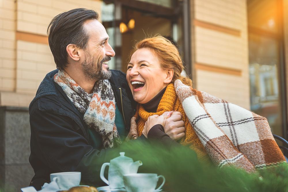 Брак полезен для здоровья, но губителен для фигуры, утверждают ученые.Вокруг Света. Украина