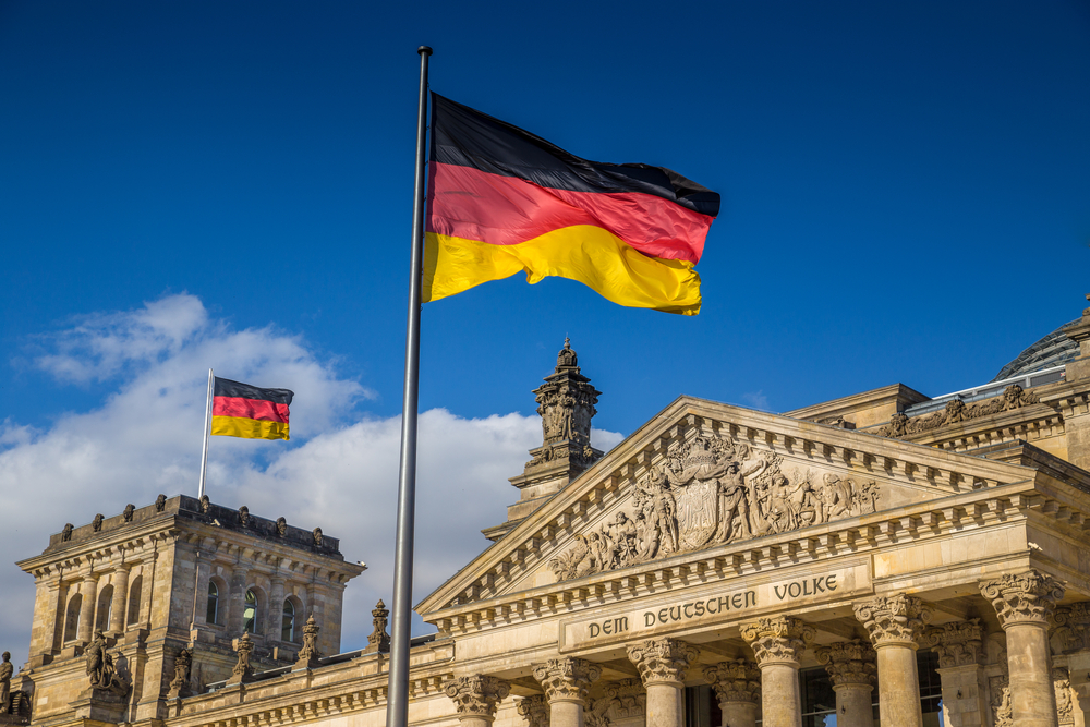 В Германии предложили сделать гимн гендерно нейтральным