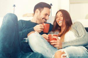 Женская улыбка отличается от мужской: ученые