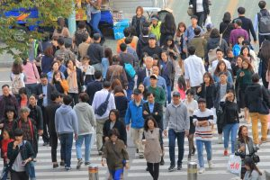 В Южной Корее отменили бесчеловечный рабочий день