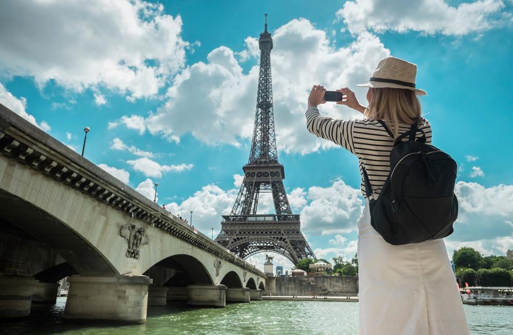 Британская компания предлагает бесплатное путешествие по Европе