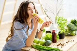 Ученые: разгрузочные дни эффективнее постоянной диеты