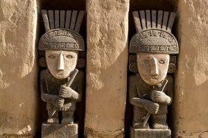 Археологи в Перу обнаружили следы детских жертвоприношений