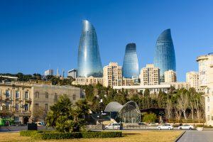 «Руссо туристо, облико морале», или Выходные в Баку