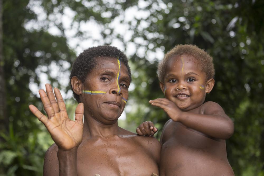 Ученые раскрыли тайну заселения островов Тихого океана