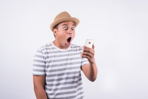 Смартфоны вызывают стресс