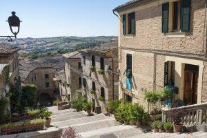 Tez Tour представил новое направление в Италии – регион Марке