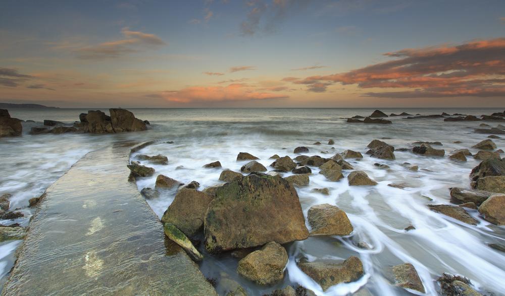В Ирландии появится первый нудистский пляж
