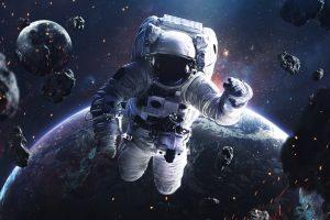 NASA предлагает красить астероиды