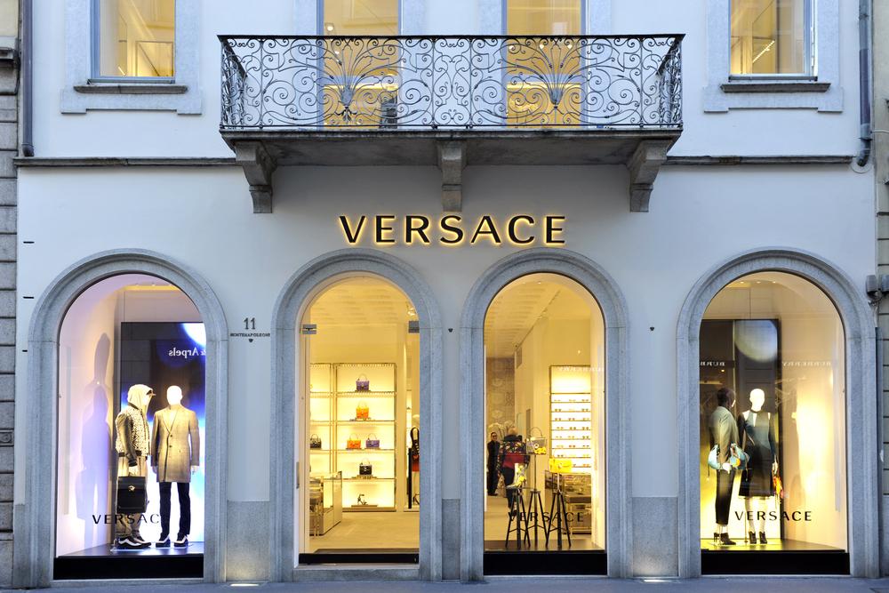 Дом Versace отказался от натурального меха