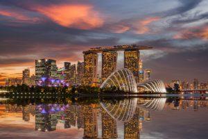 5 городов с самым высоким прожиточным минимумом