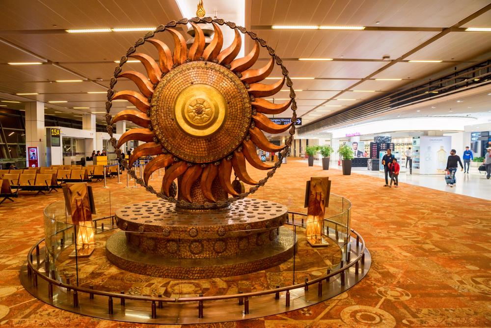 Лучшие аэропорты мира, где приятно быть пассажиром