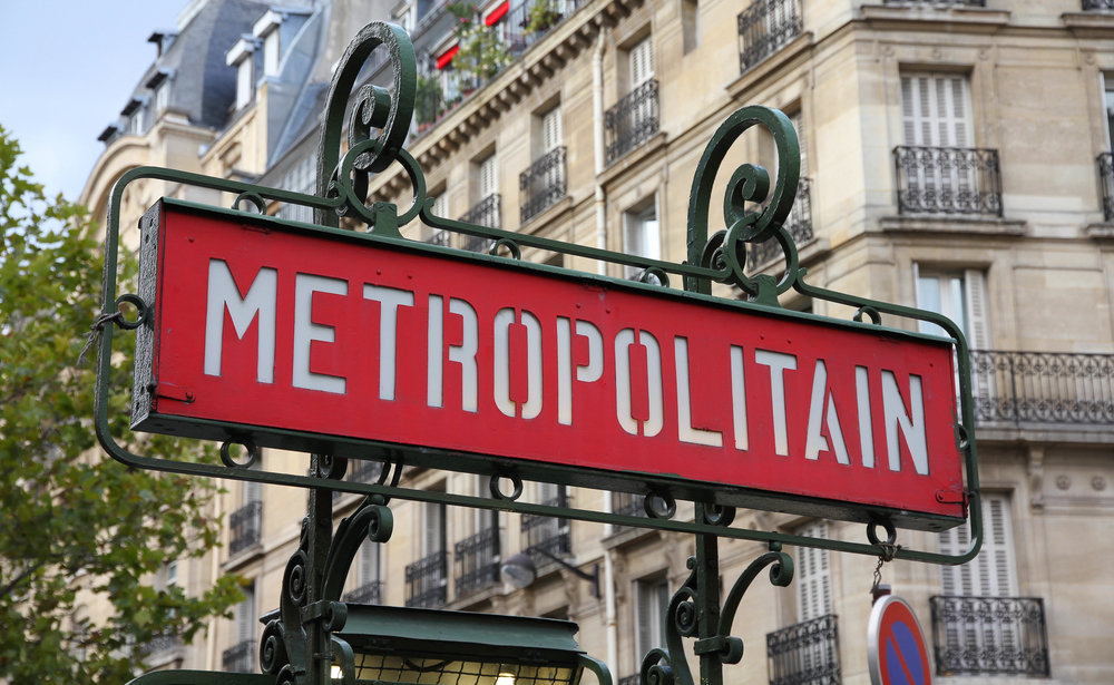 Общественный транспорт в Париже может стать бесплатным