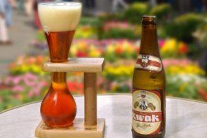 Бельгийский бар поставил на посуду сигнализацию