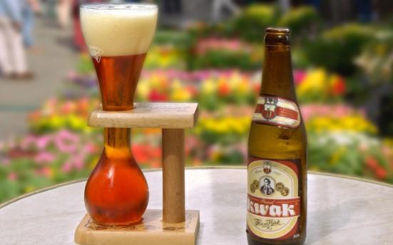 Бельгийский бар поставил на посуду сигнализацию.Вокруг Света. Украина