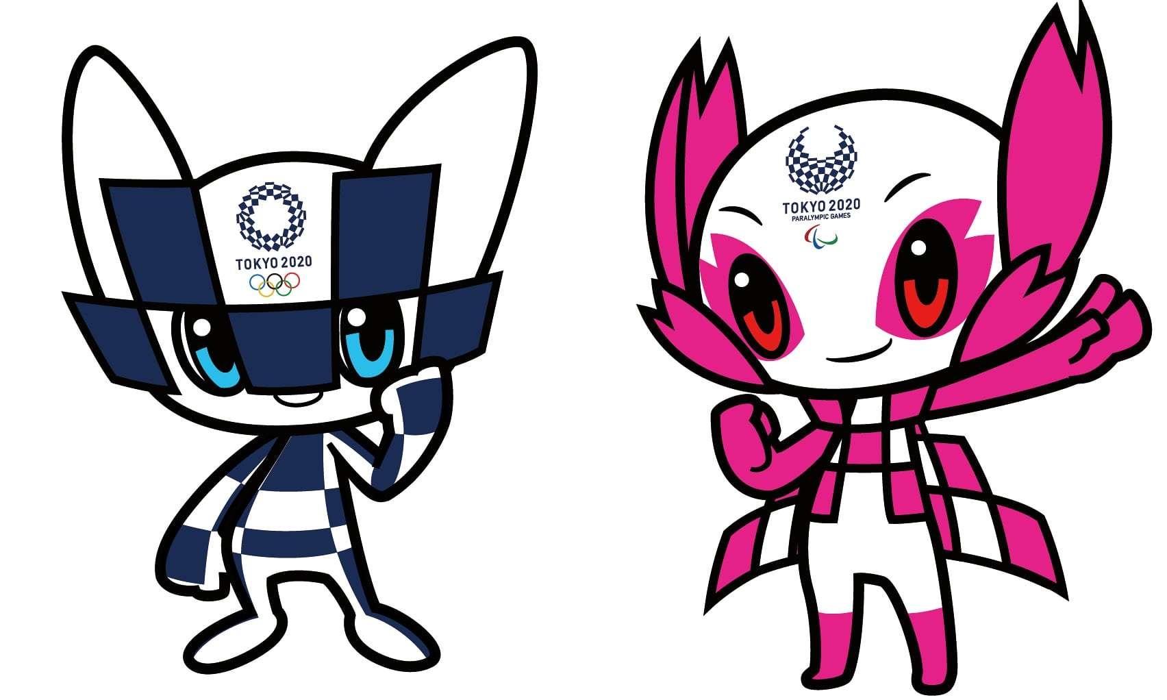 В Токио выбрали талисманы Олимпиады-2020.Вокруг Света. Украина