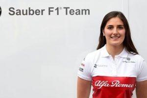 В Формуле-1 впервые за четверть века появится пилот-женщина