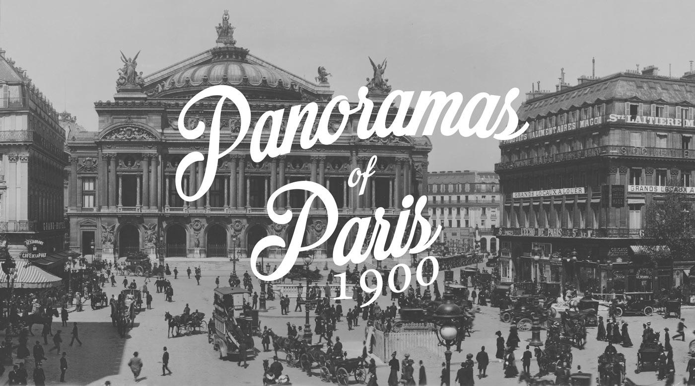Париж 100 лет назад и сейчас: фото до и после.Вокруг Света. Украина