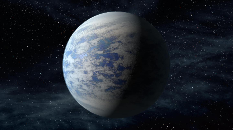 День астрономии: что такое экзопланеты и как NASA их ищет?.Вокруг Света. Украина