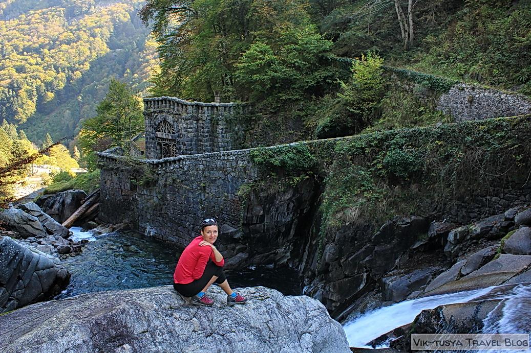 Трекинг в Пиренеях: отдых для тех, кому душно в городе Трекинг в Пиренеях: отдых для тех, кому душно в городе 12