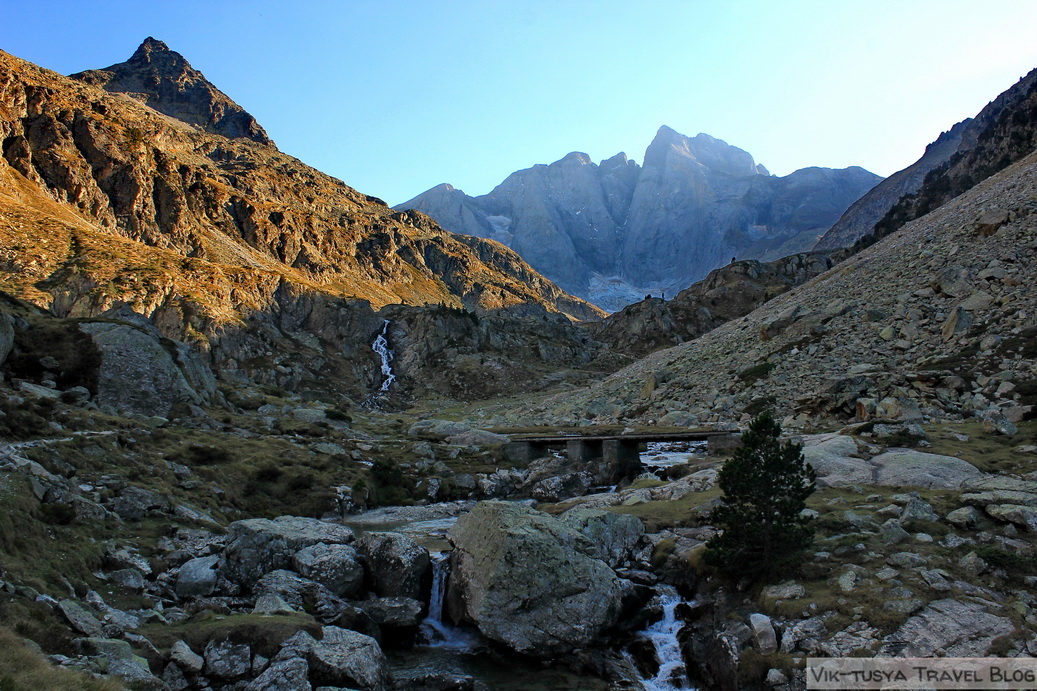 Трекинг в Пиренеях: отдых для тех, кому душно в городе Трекинг в Пиренеях: отдых для тех, кому душно в городе 18