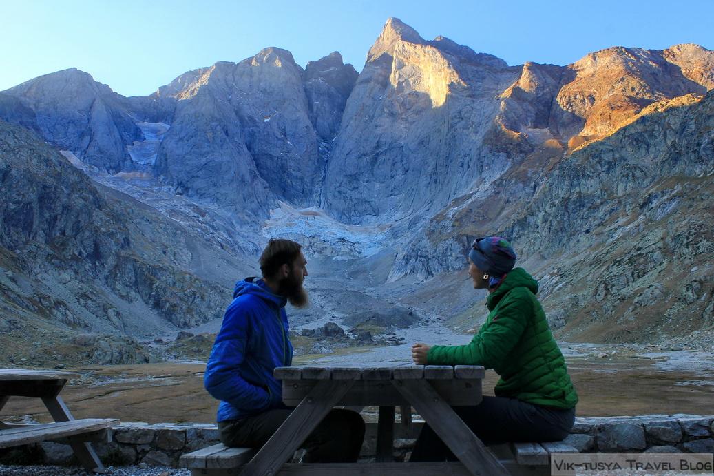 Трекинг в Пиренеях: отдых для тех, кому душно в городе Трекинг в Пиренеях: отдых для тех, кому душно в городе 19 hizhina