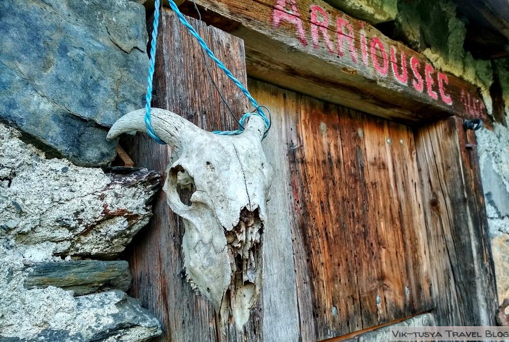 Трекинг в Пиренеях: отдых для тех, кому душно в городе Трекинг в Пиренеях: отдых для тех, кому душно в городе 2 5