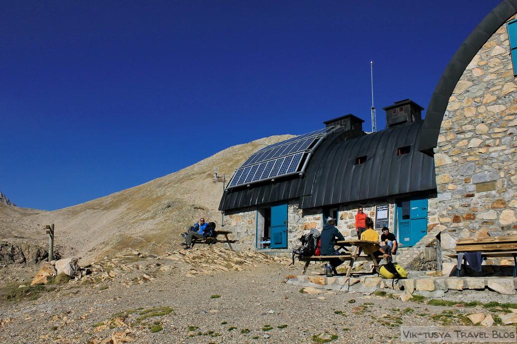 Трекинг в Пиренеях: отдых для тех, кому душно в городе Трекинг в Пиренеях: отдых для тех, кому душно в городе 22