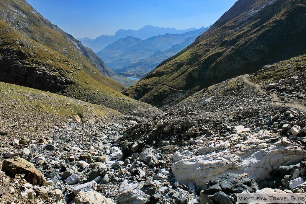 Трекинг в Пиренеях: отдых для тех, кому душно в городе Трекинг в Пиренеях: отдых для тех, кому душно в городе 23