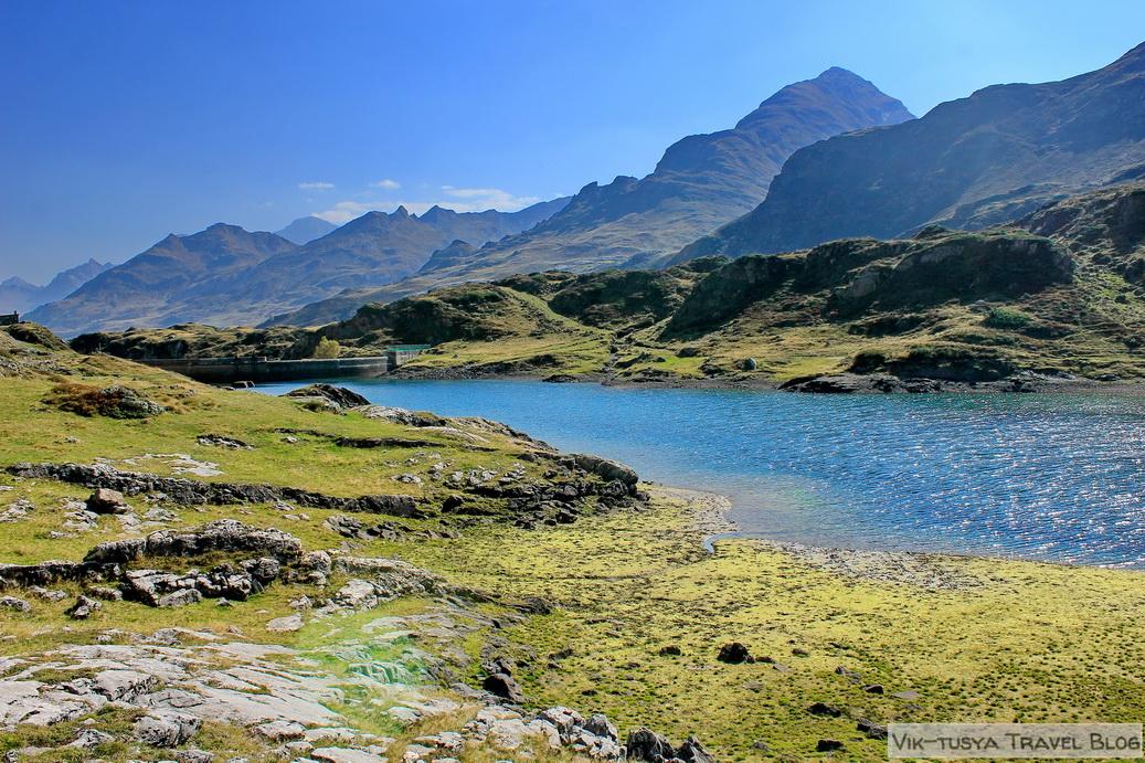 Трекинг в Пиренеях: отдых для тех, кому душно в городе Трекинг в Пиренеях: отдых для тех, кому душно в городе 25 Ossu