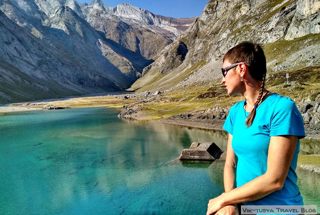 Трекинг в Пиренеях: отдых для тех, кому душно в городе Трекинг в Пиренеях: отдых для тех, кому душно в городе 251 ozero Ossu