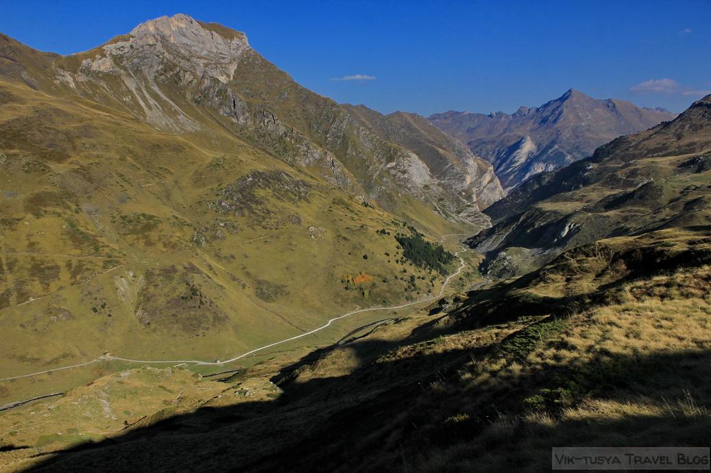 Трекинг в Пиренеях: отдых для тех, кому душно в городе Трекинг в Пиренеях: отдых для тех, кому душно в городе 26