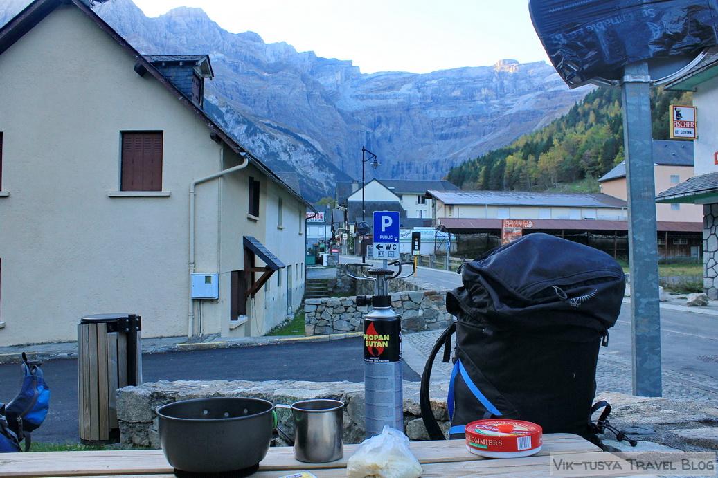 Трекинг в Пиренеях: отдых для тех, кому душно в городе Трекинг в Пиренеях: отдых для тех, кому душно в городе 27