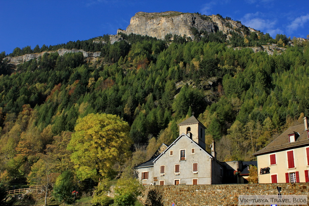 Трекинг в Пиренеях: отдых для тех, кому душно в городе Трекинг в Пиренеях: отдых для тех, кому душно в городе 281