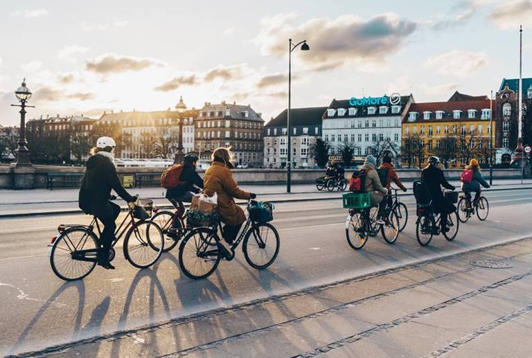 4 дні в Копенгагені: шпаргалка для бюджетного туриста