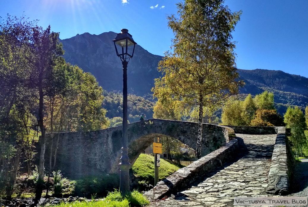 Трекинг в Пиренеях: отдых для тех, кому душно в городе Трекинг в Пиренеях: отдых для тех, кому душно в городе 3 5