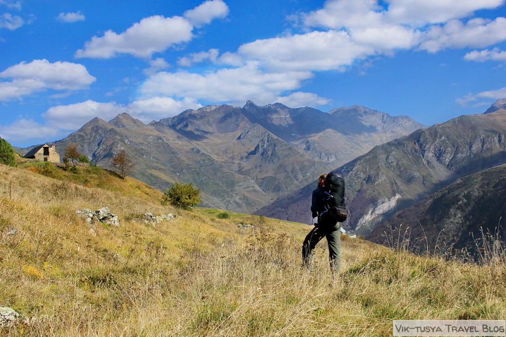 Трекинг в Пиренеях: отдых для тех, кому душно в городе Трекинг в Пиренеях: отдых для тех, кому душно в городе 32