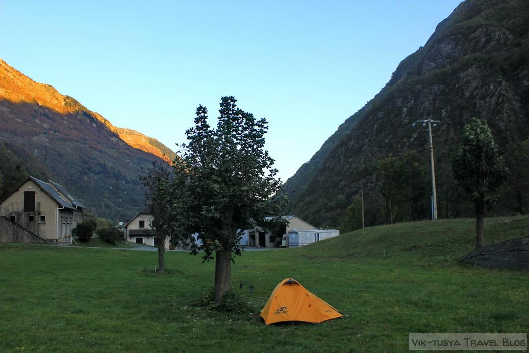 Трекинг в Пиренеях: отдых для тех, кому душно в городе Трекинг в Пиренеях: отдых для тех, кому душно в городе 34