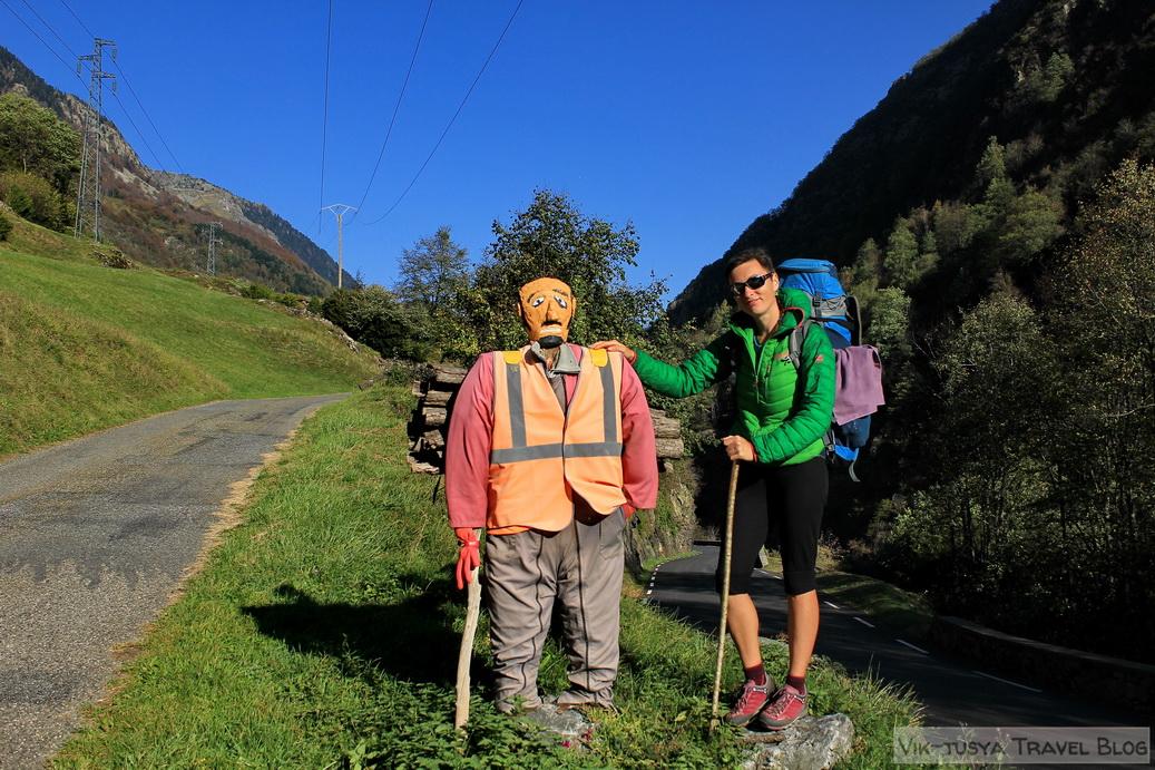 Трекинг в Пиренеях: отдых для тех, кому душно в городе Трекинг в Пиренеях: отдых для тех, кому душно в городе 35