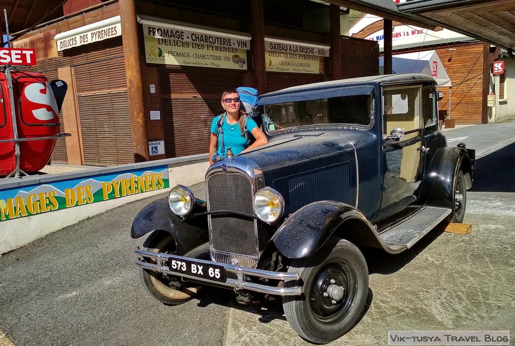 Трекинг в Пиренеях: отдых для тех, кому душно в городе Трекинг в Пиренеях: отдых для тех, кому душно в городе 38