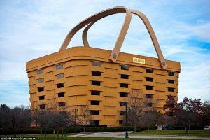 Самые невероятные архитектурные проекты мира по версии Lonely Planet
