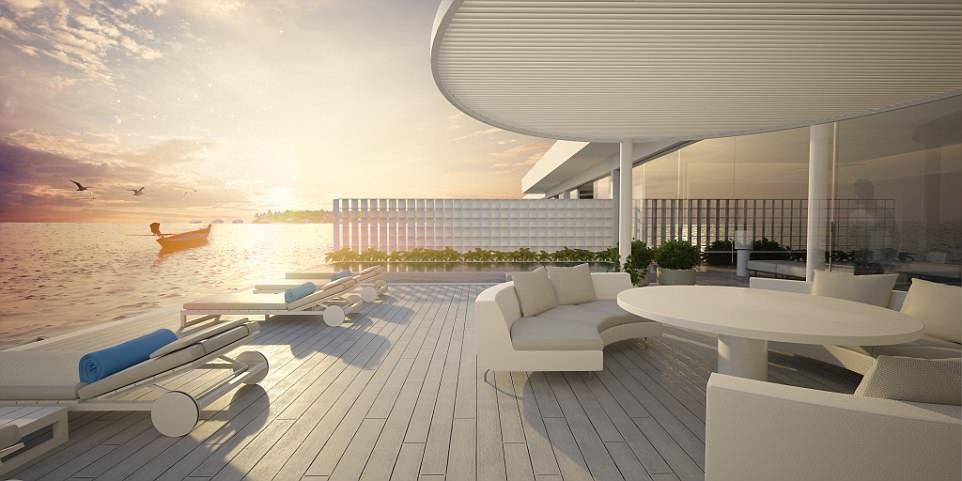 Первый отель на дне Индийского океана откроется на Мальдивах Первый отель на дне Индийского океана откроется на Мальдивах 4B46D5BD00000578 5629361 image a 30 1524047202822