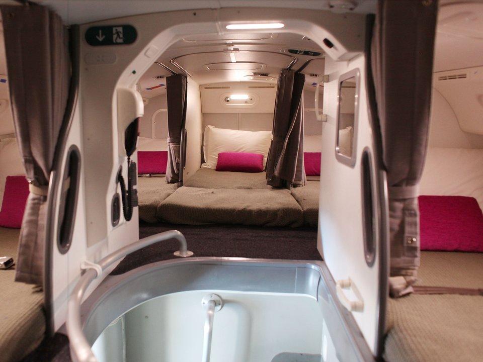 Двухъярусные кровати в самолете: бред или будущее? Двухъярусные кровати в самолете: бред или будущее? 55bb914a371d22dc0b8bac86 960 720
